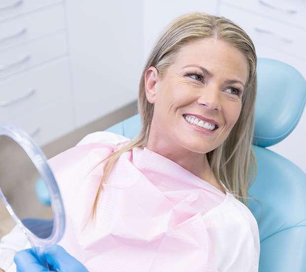 San Jose Cosmetic Dental Services