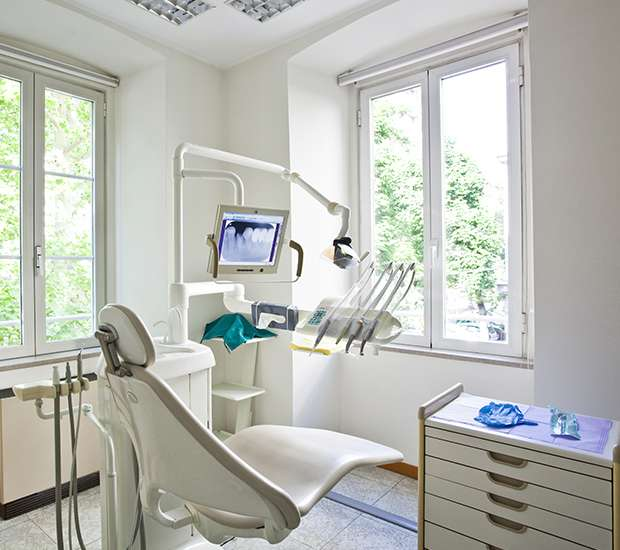 San Jose Dental Office