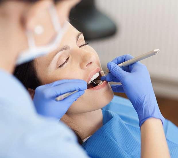 San Jose Dental Restorations