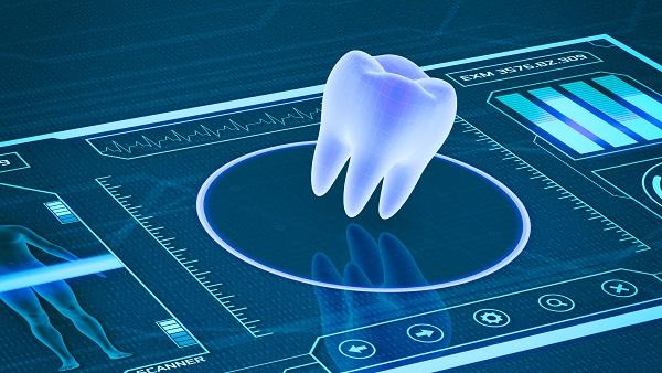 Digital Dentistry For Dental Crowns