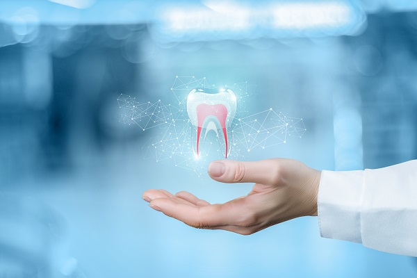 Family Dentist Treatments For A Chipped Tooth