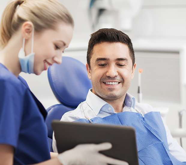 San Jose General Dentistry Services