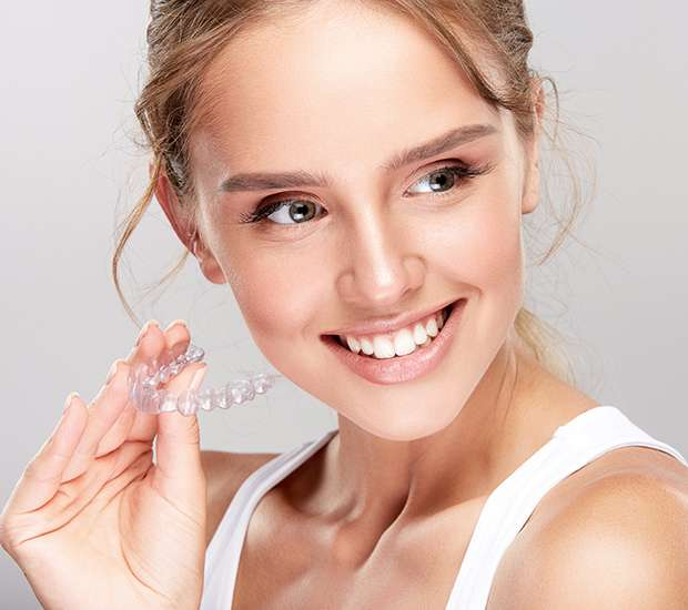 San Jose Invisalign for Teens