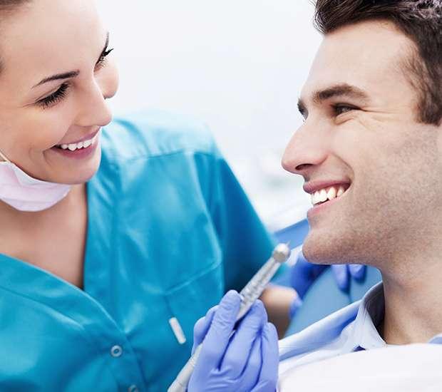 San Jose Multiple Teeth Replacement Options