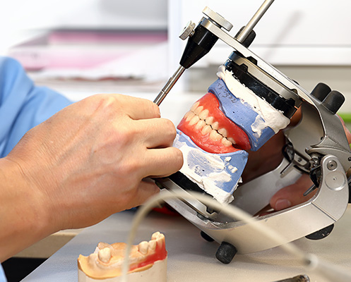 onsite dental lab