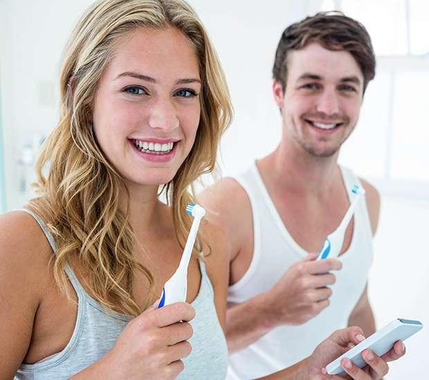 San Jose Oral Hygiene Basics