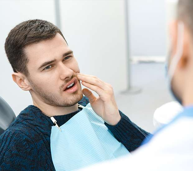 San Jose Post-Op Care for Dental Implants