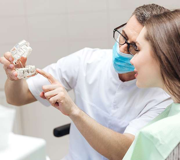 San Jose Oral Prosthetics Doctor
