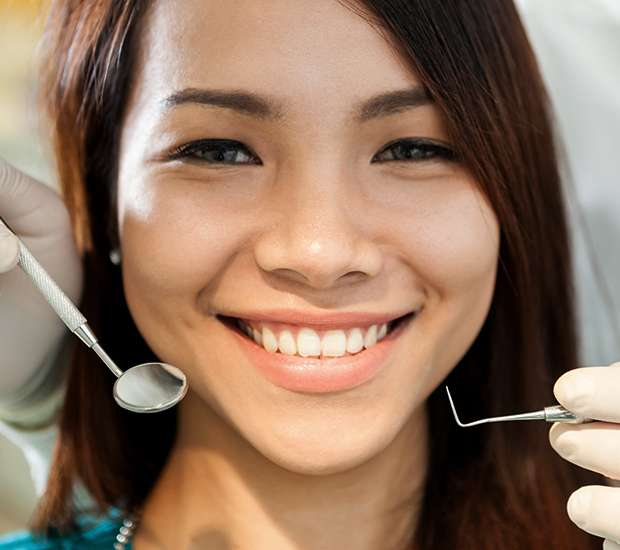 San Jose Routine Dental Procedures