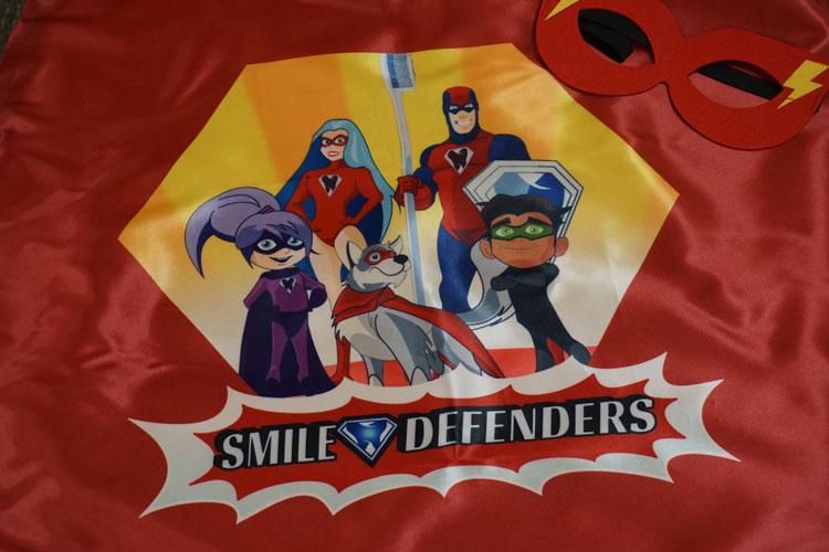Smile Defenders