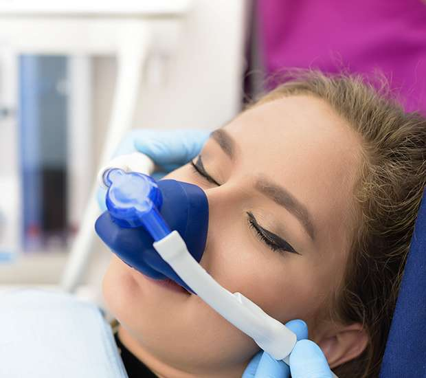 San Jose Sedation Dentist