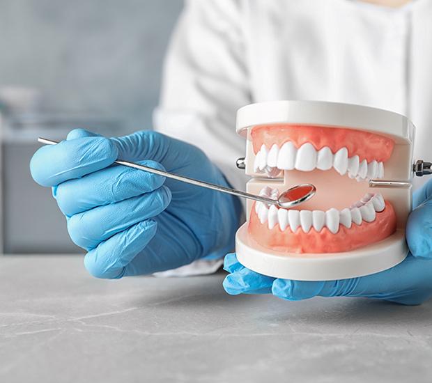 San Jose Dentist